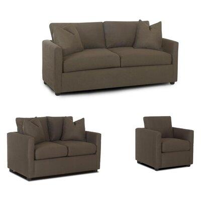 Klaussner Furniture Timothy Sleeper Sofa