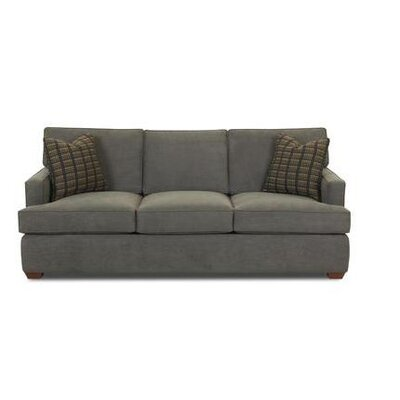 Rory Queen Dreamquest Convertible Sofa by Klaussner Furniture