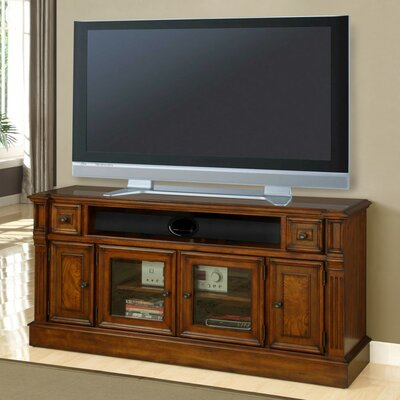 parker house toscano tv stand reviews wayfair. Black Bedroom Furniture Sets. Home Design Ideas