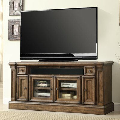 Aria TV Stand by Parker House