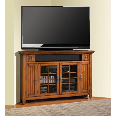 Toronto Corner TV Stand by Parker House