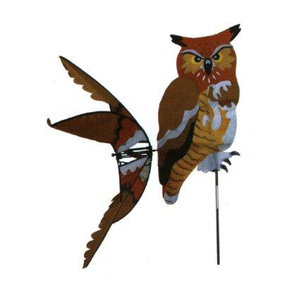 Premier Designs Great Horned Owl Spinner