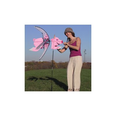 Premier Designs Flying Pig Spinner