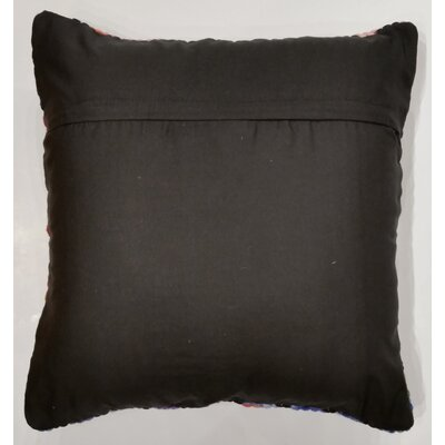 Harlequin Throw Pillow by LR Resources