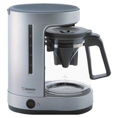 Zojirushi ZUTTO 5 Cup Coffee Maker