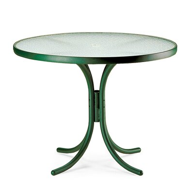 Obscure Acrylic Top Tables 36