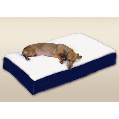 Snoozer Pet Products Rectangular Dog Pillow