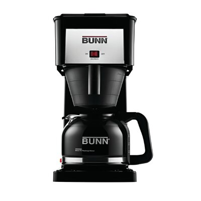 GR Velocity Brew 10 Cup Home Brewer by Bunn