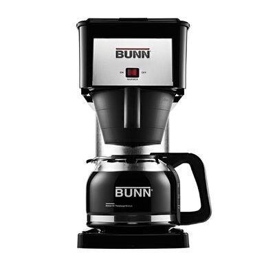Bunn BX Velocity Brew 10-Cup Home Brewer