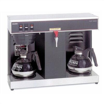 Bunn VLPF Automatic Coffee Maker