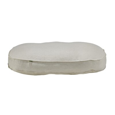 Designer Oval Dog Pillow by Bowsers