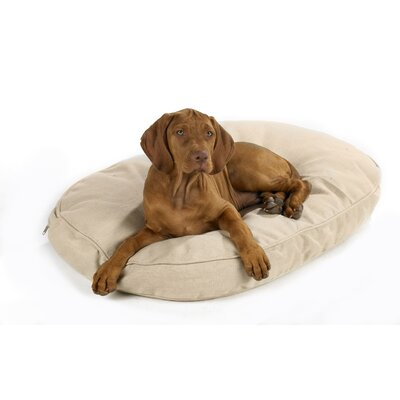 Bowsers Designer Oval Dog Pillow