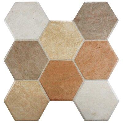Octagon Porcelain Tile Wayfair