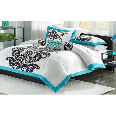 Florentine Comforter Set by Mi-Zone