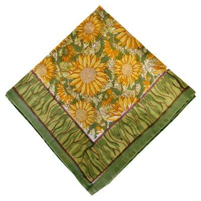 Couleur Nature Sunflower Napkin