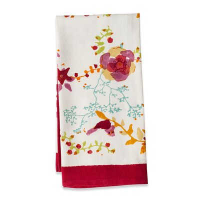 Couleur Nature Treetop Multi Tea Towel