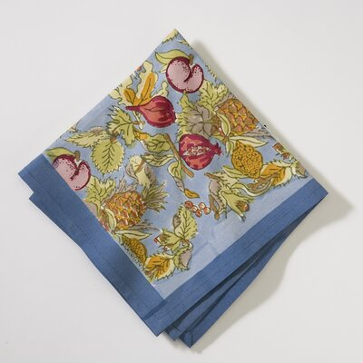 Couleur Nature Tutti Frutti Tablecloth