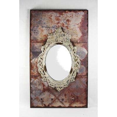 Zentique Inc. Belle Mirror