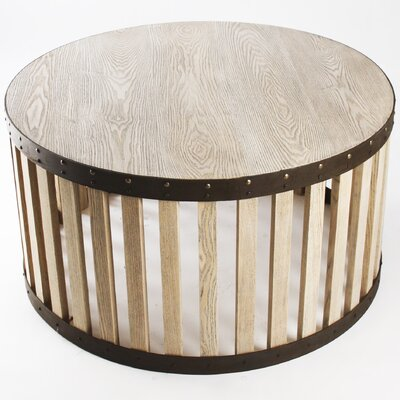 Coffee Table by Zentique Inc.