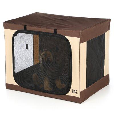 Pet Gear Travel-Lite Soft Pet Crate