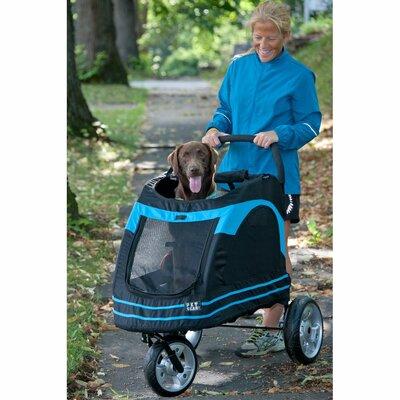 Roadster Pet Stroller by Pet Gear