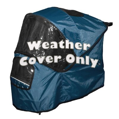 Pet Gear Weather Cover for Special Edition Stroller