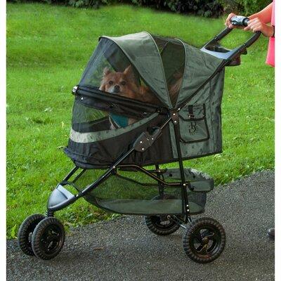 No Zip Special Edition Pet Stroller by Pet Gear
