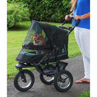 No Zip NV Pet Stroller by Pet Gear