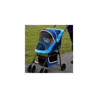 Sport Standard Pet Stroller by Pet Gear