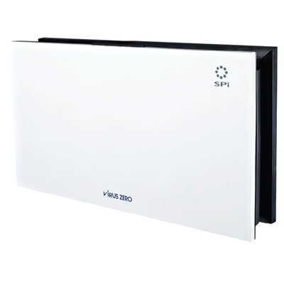 Desk and Wall Mount Air Purifier with Filterless Samsung Technology by VirusZero