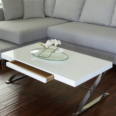 Mason Coffee Table by Pangea Home