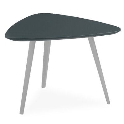 Ava End Table by Pangea Home