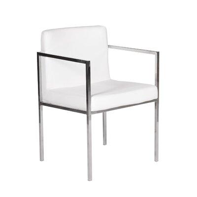 Pangea Home Glen Arm Chair