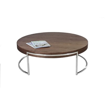 Leah Coffee Table by Pangea Home