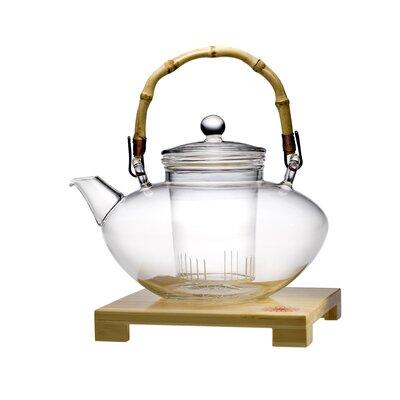 Tea Posy 1.5-qt. Teapot