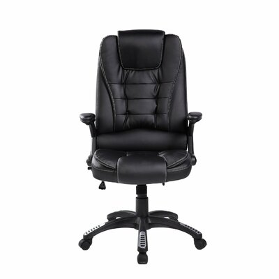 Leather Office Chair by Merax