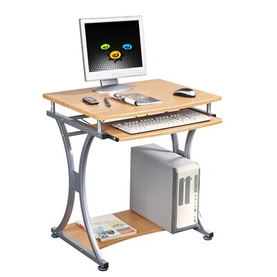 Merax Laptop Computer Desk & Reviews | Wayfair