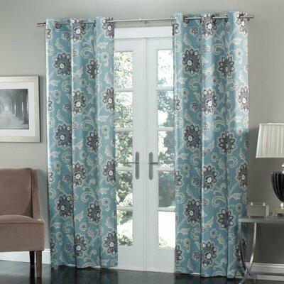 Ankara Curtain Panel (Set of 2) Product Photo