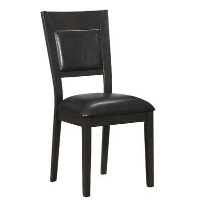 Side Chair VIII by Monarch Specialties Inc.