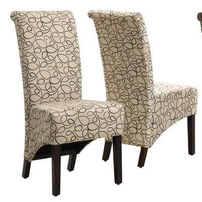 Monarch Specialties Inc. Kimberly Parsons Chair