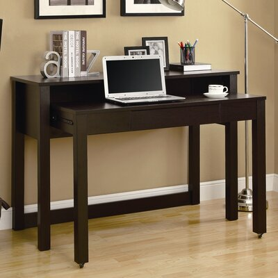 2 Piece Nesting Tables by Monarch Specialties Inc.