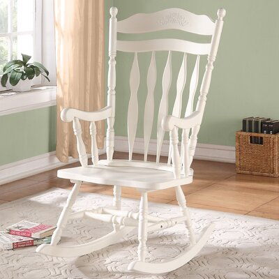 Rocking Chair by Monarch Specialties Inc.