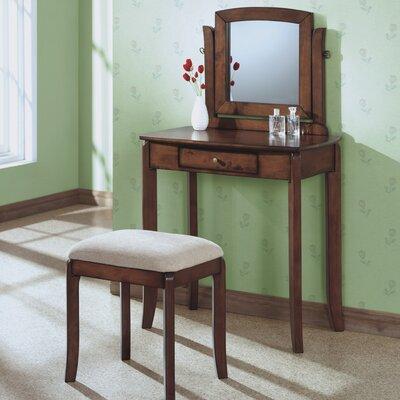 Monarch Specialties Inc. Vanity Set with Mirror