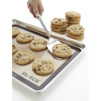 Sil-Eco Perforated Half Size Baking Pan