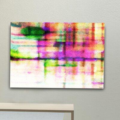 Parvez Taj Synesthesia - Art Print on Premium Wrapped Canvas