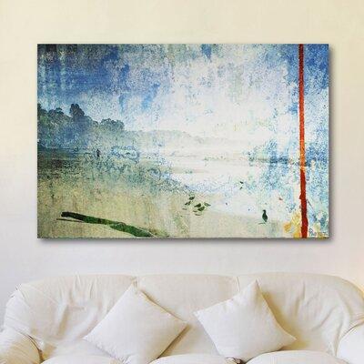 Parvez Taj Bluffs - Art Print on Premium Canvas