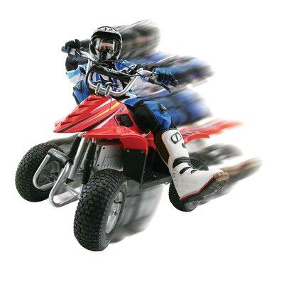 Razor Dirt Quad Electric ATV