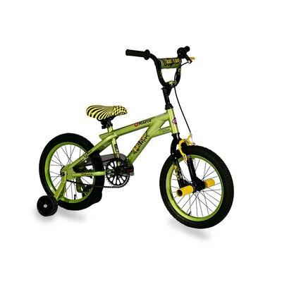 "Razor Boy's 16"" Razor Micro Force Bike"