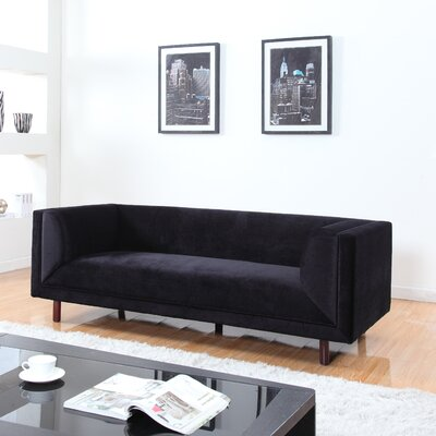 Mid-Century Modern Sofa by Madison Home