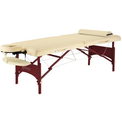 Caribbean Massage Table by Master Massage